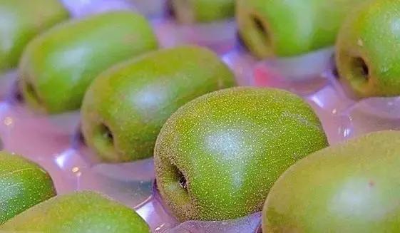 红心猕猴桃最全面的营养价值,90%的人不知道