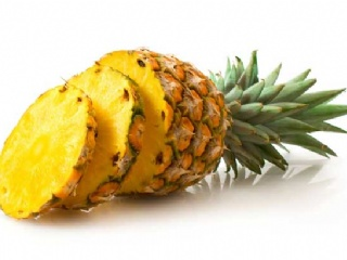菠萝的功效与作用