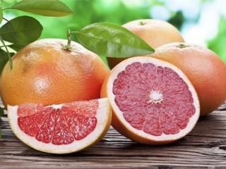 葡萄柚的功效与作用 葡萄柚营养价值与功效
