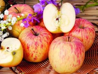 你知道吃苹果有什么好处吗