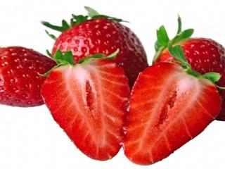 草莓空心怎么回事 草莓为什么有空心