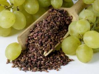 葡萄籽油的功效与作用有哪些?